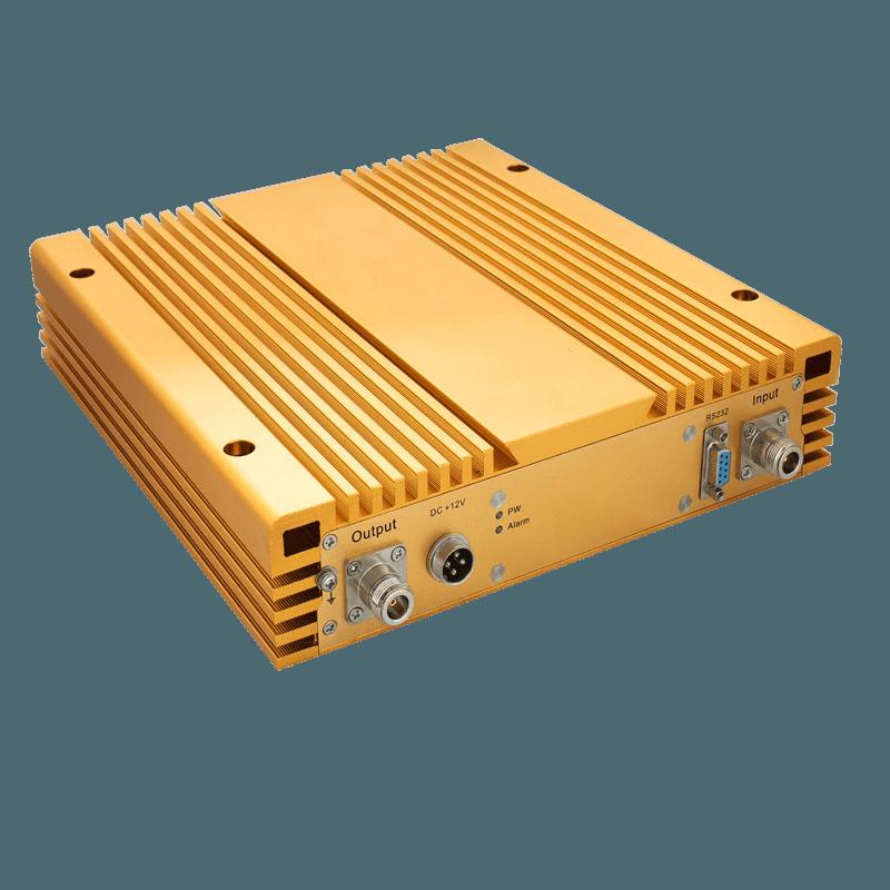 S27T系列0.5W单频数字选带直放站